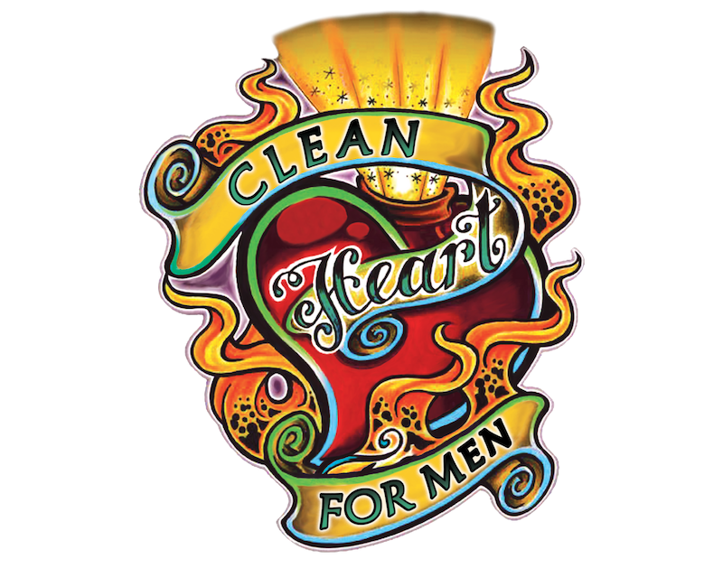 Clean Heart for Men